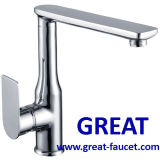 Kitchen Sink Faucet with 5-Year Warranty