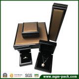 High Grade Varnish Wooden Jewelry Box