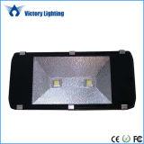 AC85-265V Outdoor Bridgelux Stadium 200W LED Tunnel Lamp