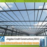 Easy Install Low Cost Steel Structures