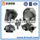 ODM Precision Die Cast of Aluminium Alloy Motor Parts