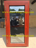 Reflective Glass Aluminum Casement Window