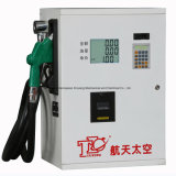 Fuel Dispenser of 800mm High-One Pump - Note Printer Optional