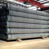 ASTM A53 Water Galvanized Pipe