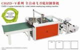 Hot Sales Fly-Cutter Bottom Sealing Bag Making Machine