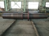 Custom Production Metal Stainless Steel Forging Shaft