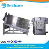 Dehydrator Sludge Dewatering Machine for Domestic Wastewater Better Than Belt Press