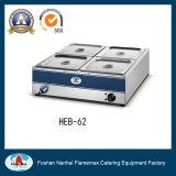 Stainless Steel Electric Bain Marie (HEB-62)