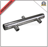 Water Treatment Stainless Steel Pump Header (YZF-E118)