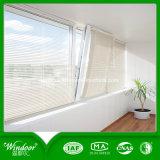 Customized Tilt and Turn PVC Window