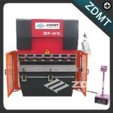 WC67K-40/1500 CNC Hydraulic Press Brake