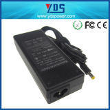 Laptop Power Supply Charger AC 100-240V Adapter 18.5V 4.9A 5.5X2.5mm