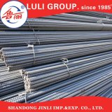 HRB400 500 Steel Rebar, Deformed Steel Bar, Iron Rods for Construction