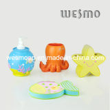 Colorful Sea Theme Kid′s Bath Accessory (WBP0268A)