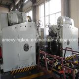 8PCS/Min Automatic Metal Drum Edge-Curling Machine/Seaming Machine/Crimping Machine 55 Gallon Steel Drum