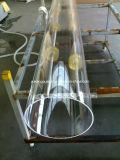 Corrosion Resistance Quartz Process Tubes