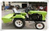 New Design Farm Tractors of 12HP Mini Tractor for Popular Sale in China