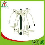 Double People Outdoor Fitness Equipment for Park
