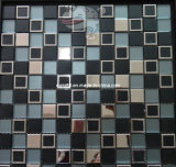 Metal and Glass Mosaic (JM1487)