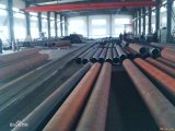 Big Diameter Black Seamless Steel Pipe