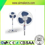 Hot Sell Home Style Electric Stand Fan with 3 Speed
