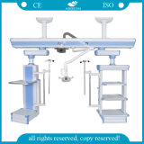AG-18c-1 ICU Ceiling-Mounted Rail Surgical System