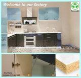 Custom Modular Hot Sale Acrylic Kitchen Cabinet