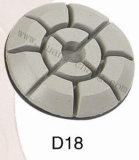 Diamond Floor Polishing Pads for Granite and Marble