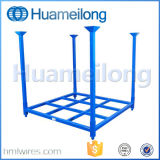 Warehouse Steel Tire Stacking Rack Storage System for Sale