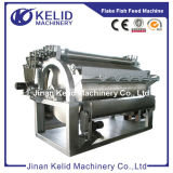 Automatic New Arrival Fish Flake Food Machine