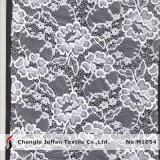Knitting Stretch Lace Fabric Wholesale (M1054)