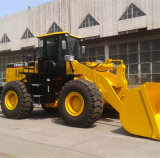 6.0ton Wheel Loader with Cheap Price