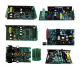 High Voltage Controller Printed Circuit Board
