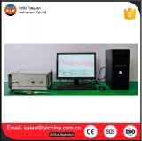 Ce Approval BS ISO6356 Carpet Anti-Static Tester
