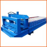 High Quality Hot Glazed Tile Roll Forming Machine