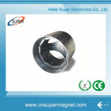 High Grade Arc Shaped NdFeB Magnets