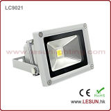 High Quality IP65 10W LED Flood Light Outddor Lighting LC9021