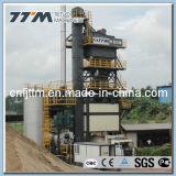 80t/H Asphalt Mixing Plant for contruction