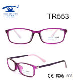 High Quality Tr90 Optical Frame (TR553)