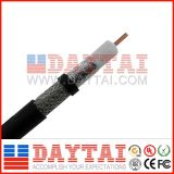 Professional Manufacture Tx15 Coaxial Cable CATV Coaxial Cable