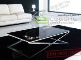Trilogy - Square Coffee Table -CA360
