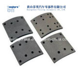 Chinese Manufacturer for Brake Lining (WVAl19938, BFMC: VL/87/1)