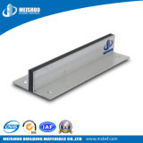 Aluminum Movement Joint in Concrete Slabs