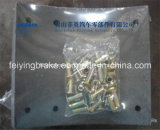 Japanese Truck Brake Lining 47115-349 with Compettive Quality