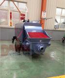 Quality Fine Stone Concrete Pump