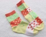 Children′s Terry Cotton Socks for Winter