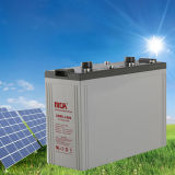 Good Quality Battery Solar Gel Battery Solar Power Storage Battery