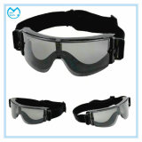 Anti-UV PC Lens Military Safety Glasses with Wide Band