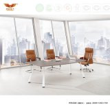 Office Furniture Meeting Room Wooden Conference Table (H70-0365)