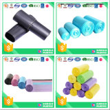 Hot Sale Plastic Trash Bags on Roll